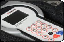 clamp-on ultrasonic flow-meters